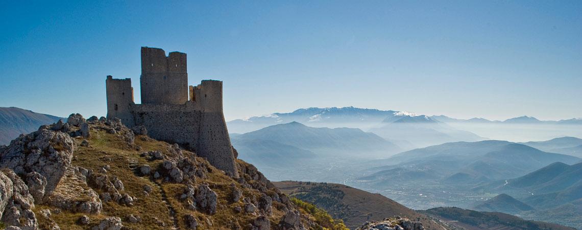 Ti steder du bør se i Abruzzo
