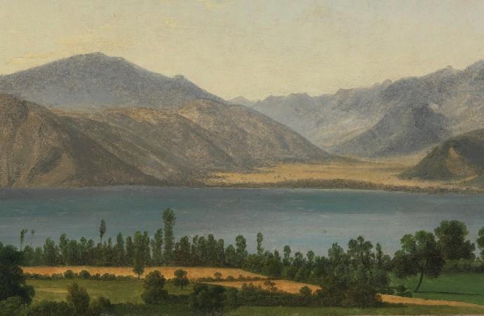 lago Fucino