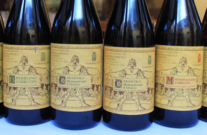 abruzzo-Wines